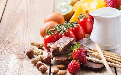 Tackling Food Allergies